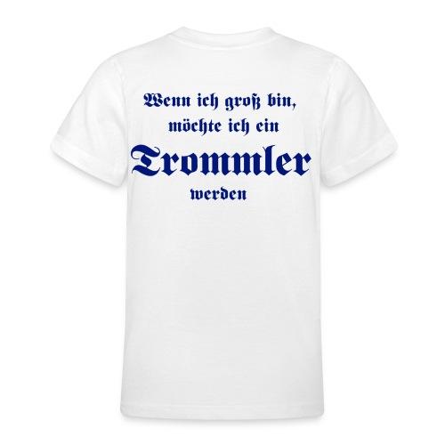 o70572 - Teenager T-Shirt