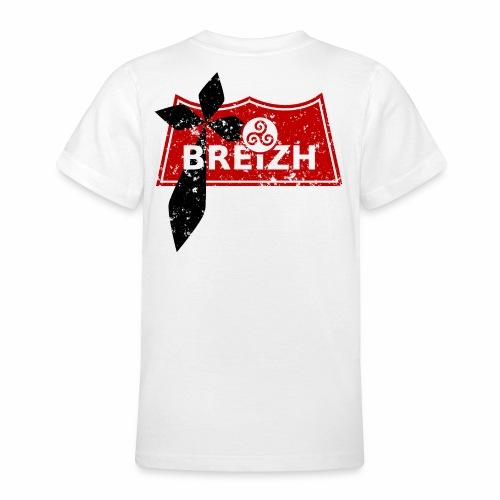 Breizh Usé - T-shirt Ado