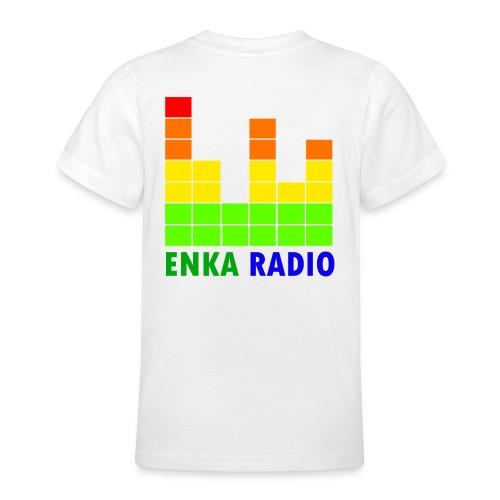 Enka radio - T-shirt Ado