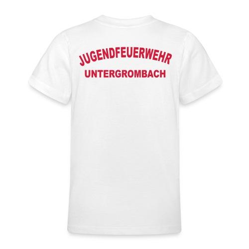 jugendfeuerwehr - Teenager T-Shirt
