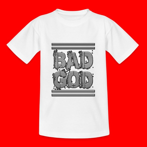 BadGod - Teenage T-Shirt