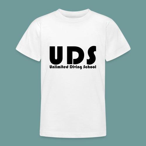 uds_01 - T-shirt Ado