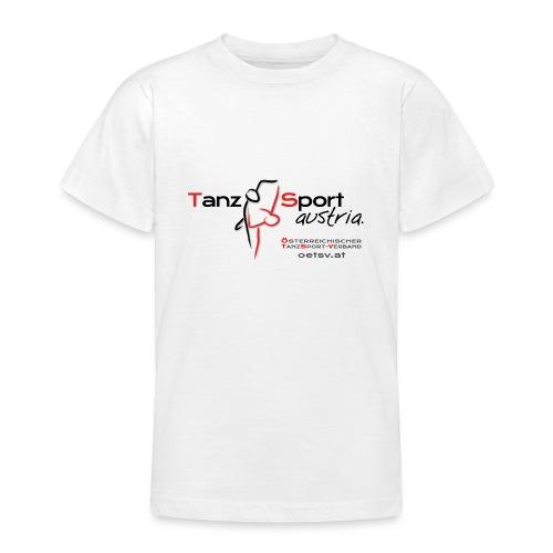 Logo OTSV V1 Austria gif - Teenager T-Shirt