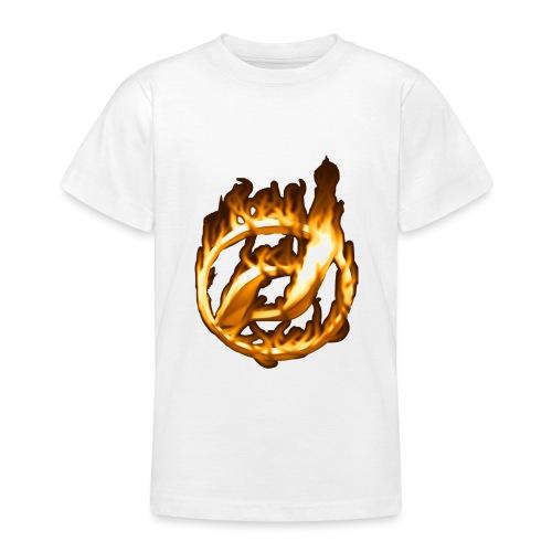 snm-daelim-2012-d-forum-w.png Tassen & Zubehör - Teenager T-Shirt