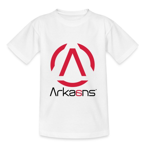 Arkaans Global - T-shirt Ado