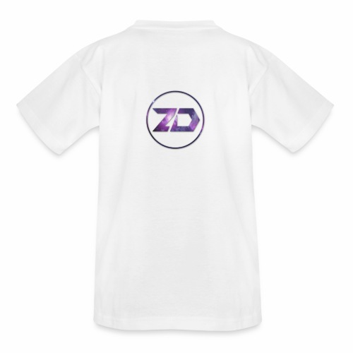 ZIZOUZ DESIGNS LOGO - T-shirt Ado