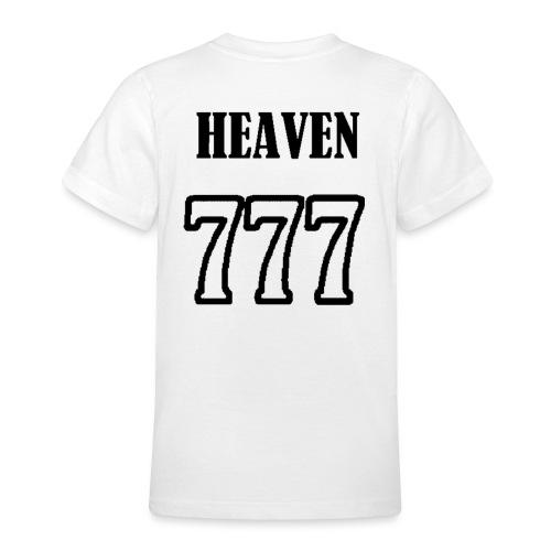heaven - T-shirt Ado