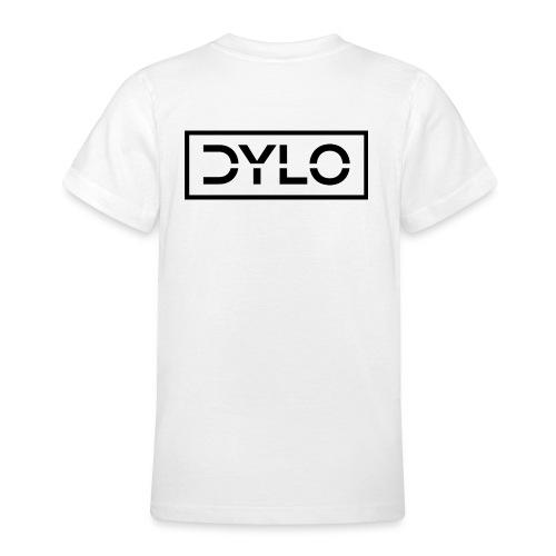 DYLO Logo - Teenage T-Shirt