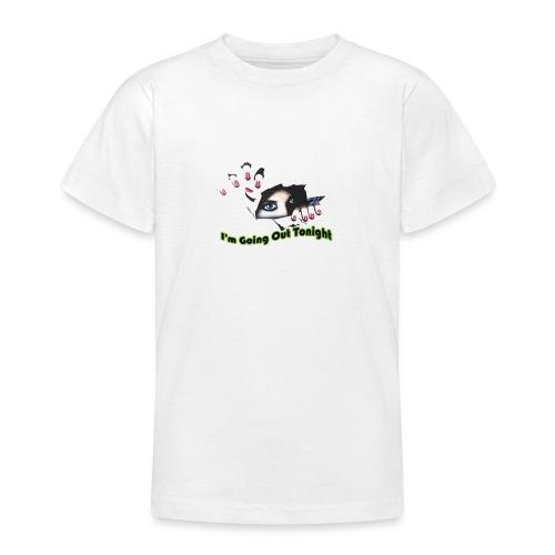 Fherry-stasera esco - Maglietta per ragazzi