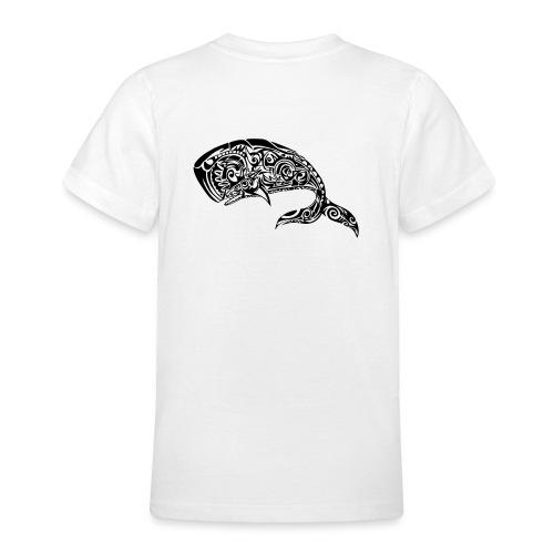 Dear Moby - Teenage T-Shirt