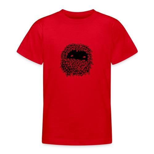 Leaves Bounoz by www.mata7ik.com - T-shirt Ado