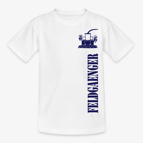 Maishäcksler - Teenager T-Shirt