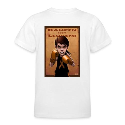 KML 1 55mb jpg - T-shirt tonåring