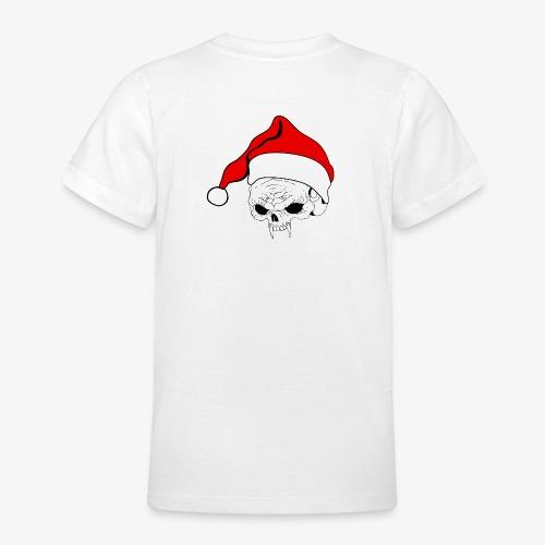 pnlogo joulu - Teenage T-Shirt