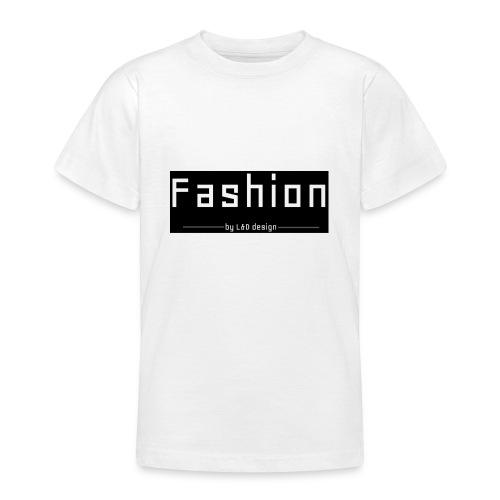 fashion kombo - Teenager T-shirt