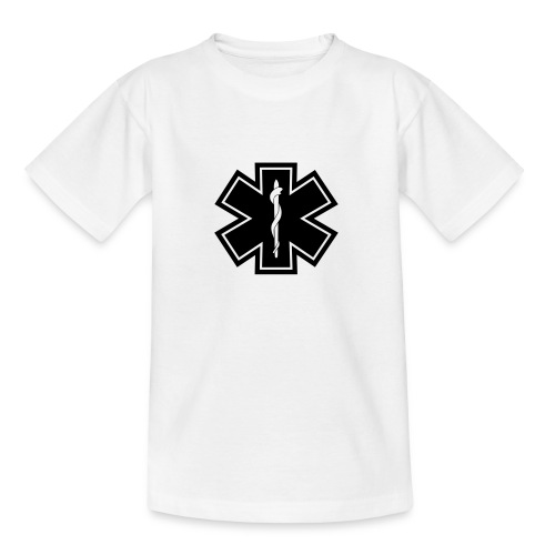paramedic2 eps - Teenager T-Shirt