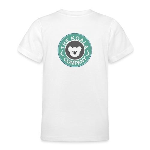 Der Koala Co. - Teenager T-Shirt