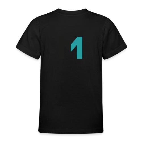 Logo M - Teenager T-Shirt