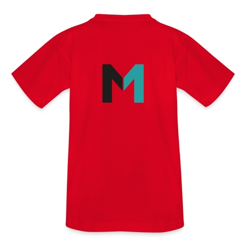 Logo M - Teenager T-Shirt