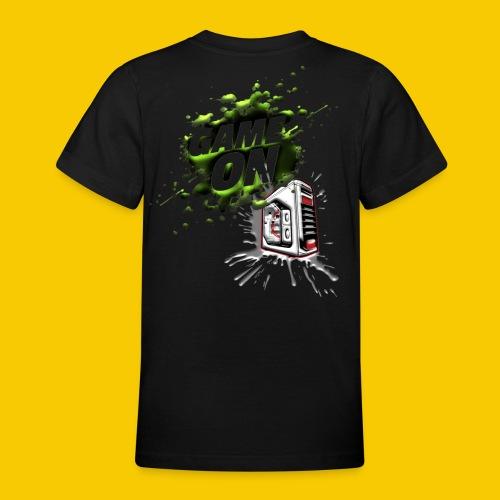 GAMEONE - T-shirt Ado