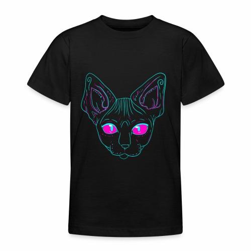 ZeldaNeon - T-shirt tonåring