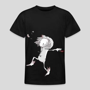 Schwingenzauber - Teenage T-shirt