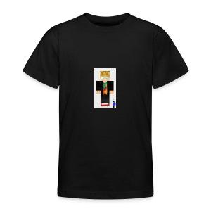 Logintrui - Teenager T-shirt
