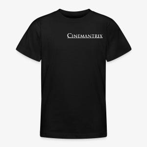 Cinemantrix - T-shirt tonåring