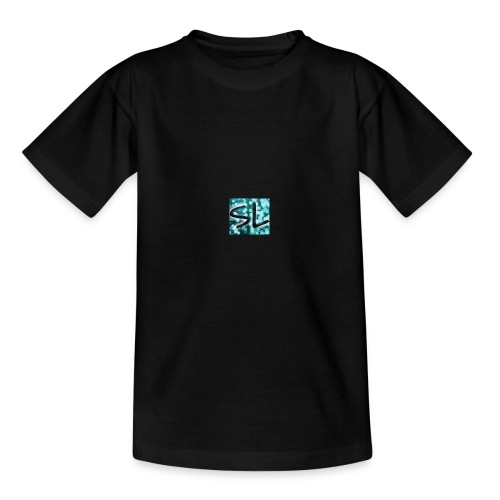 SL - Teenager T-Shirt