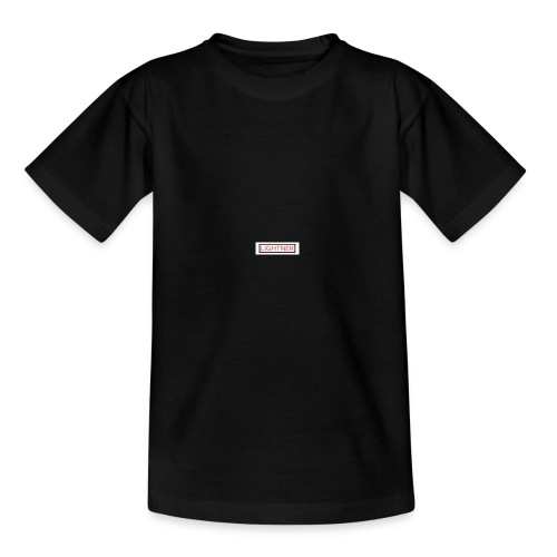 LIGHTNER - Teenage T-Shirt