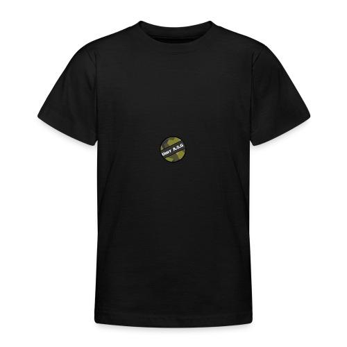 UnitASG badge - T-shirt tonåring