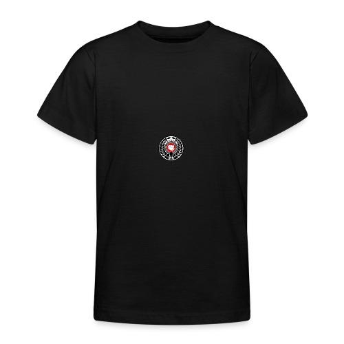 Kunibakai logo - T-shirt tonåring