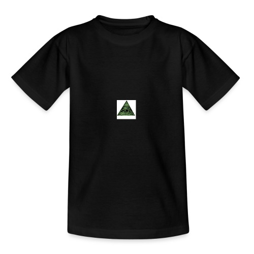 Illuminati - Teenager T-Shirt