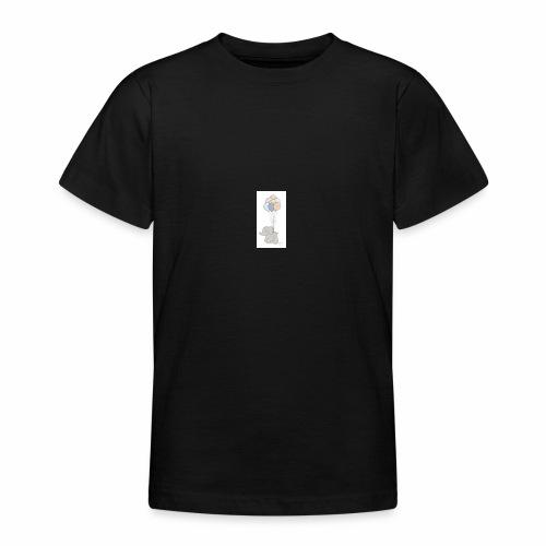 B1A831CF 74F5 4A72 AD33 E76EF0C50A50 - Teenager-T-shirt