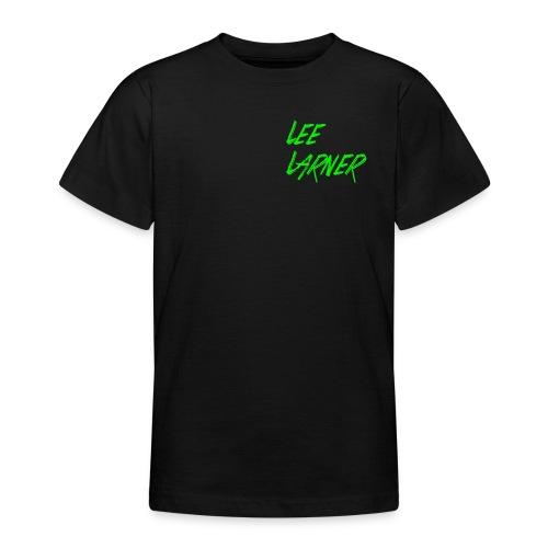 Lee Larner Merchandise - Teenage T-shirt