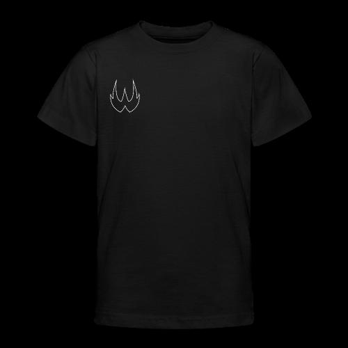 RENTRÉE 2018 WHITE - T-shirt Ado
