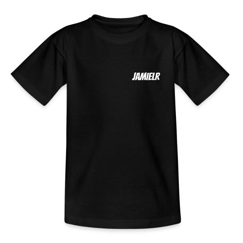 JamieLR - Teenage T-shirt