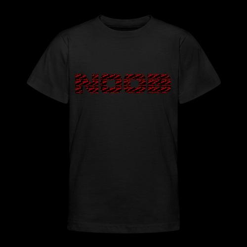 N00B V2 - Teenage T-Shirt