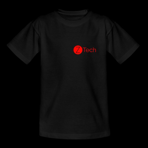 ZTech Collection - Teenager T-Shirt