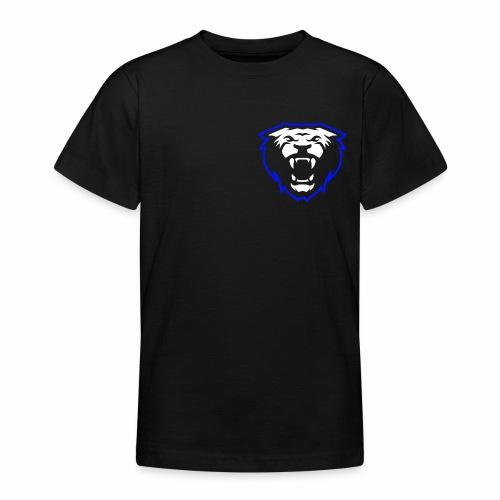 Legacy Grips Lion - Teenage T-shirt