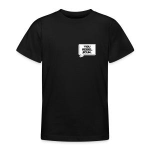 Rebel Scum - Teenager T-shirt