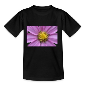 Cosmea - Anja´s Design - Teenager T-Shirt