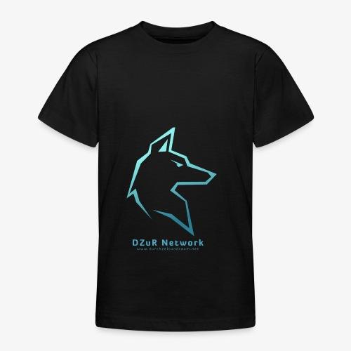 DZuR - Normal - Teenager T-Shirt