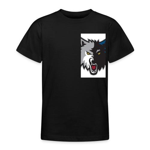 IMG 0309 - Teenage T-shirt