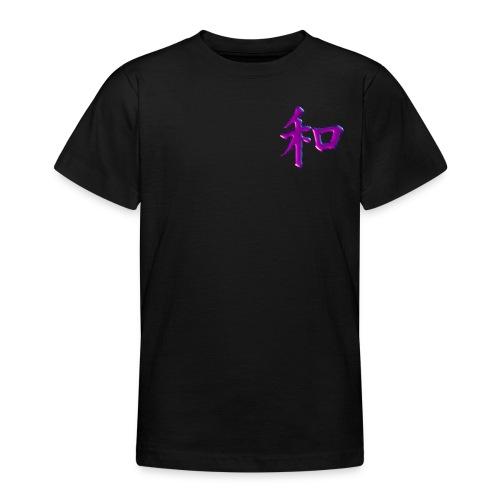 japanesse letter! - T-shirt Ado