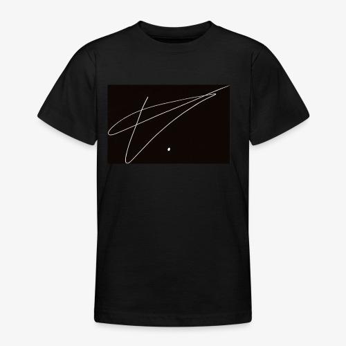 TVb - T-skjorte for tenåringer