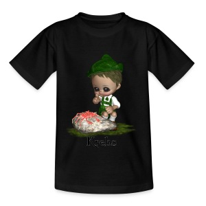 krebs1 - Teenager T-Shirt