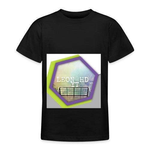 NEUES DESIGNS - Teenager T-Shirt