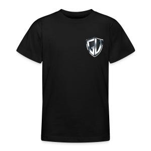 gloryvibes transparent - Teenager T-Shirt