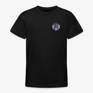 Kakkumonsteri - Nuorten t-paita